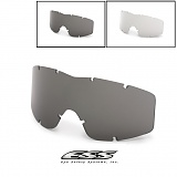 [ESS] NVG Profile Smoke Gray/Clear Lenses - NVG ����ũ �׷���/Ŭ���� ����