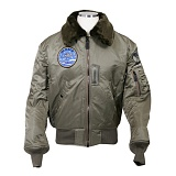 U.S AIR FORCE SH-60F HELO Jacket - U.S �������� ��� �װ�����