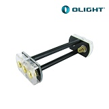 [OLIGHT] 18650 Battery Carrier/Fit for SR50 and SR51 - ������Ʈ SR50/SR51 18650 ���͸� �ɸ���