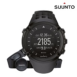[Suunto] AMBIT BLACK HR 183730 - ���� �ں�Ʈ (�?) HR