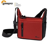 [Lowepro] StreamLine 100 Shoulder Bag Black/Red - ��Ʈ������ 100 ����� �?/����