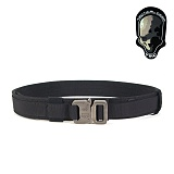 TMC Hard 1.5 Inch Shooter Belt  - TMC �ϵ� ���� ��Ʈ (BK)