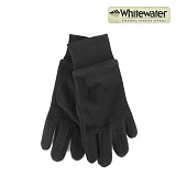 [WhiteWater] Black Fleece Liner Gloves - ȭ��Ʈ ���� �ø��� ���̳� �尩