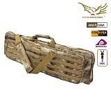 [FLYYE] MOLLE Deformation Rifle Carry Bag A-TACS - ���� �������̼� �����ù� A-TACS