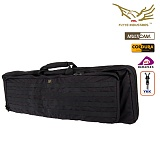 [FLYYE] MOLLE Deformation Rifle Carry Bag Black - ���� �������̼� �����ù� �?