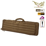 [FLYYE] MOLLE Deformation Rifle Carry Bag Coyote Brown - ���� �������̼� �����ù� �ڿ��� ����