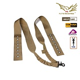 [FLYYE] Tactical Sling for CIRAS Plate Carrier Vest Coyote Brown - �ö� �÷���Ʈ�� ��Ƽ�� ���� �ڿ��� ����