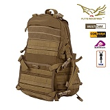 [FLYYE] FAST EDC Backpack Coyote Brown - �н�Ʈ EDC ���� �ڿ��� ����