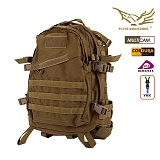 [FLYYE] MOLLE AIII Backpack Coyote Brown - ���� 3�Ͽ� ���� �ڿ��� ����
