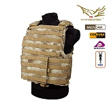 [FLYYE] Force Recon Vest Ver.Land A-TACS - �������� ����� ����Ʈ A-TACS