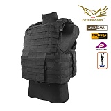 [FLYYE] Force Recon Vest Ver.Land Black - �������� ����� ����Ʈ �?