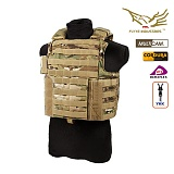 [FLYYE] Force Recon Vest Ver.Land Multicam - �������� ����� ����Ʈ ��Ƽķ