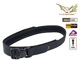[FLYYE] Duty Belt With Security Buckle Black - ��ť��Ƽ ��Ŭ ��Ƽ ��Ʈ �?