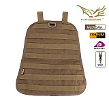 [FLYYE] FAST EDC Backpack Built-in MOLLE Panel + Net Bag - �н�Ʈ EDC ���� ��Ʈ�� ���� �г�+�׹����� �ڿ��� ����