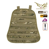 [FLYYE] FAST EDC Backpack Built-in MOLLE Panel + Net Bag Multicam - �н�Ʈ EDC ���� ��Ʈ�� ���� �г�+�׹����� ��Ƽķ