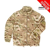 [Emerson] Multicam Warm fleece  jacket - ���ӽ� �ø��� ¤�� ���� (��Ƽķ) / ���� �ָӴ� ���� �ҷ�&������ �ҷ� (���ۻ�ǰ)