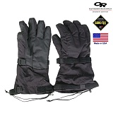 OR KODIAK GLOVES (EWDG) GoreTex (Black) - ����ؽ� ��� �尩 (�?)