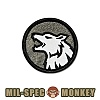 [Mil-Spec Monkey] Wolf Head (SWAT) - �н��� ��Ű ��ġ ���� ��� 0104 (SWAT)