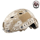 [Emerson] FAST Helmet BJ type (DP) - ���ӽ� �н�Ʈ ��� BJŸ�� ������ (DP)