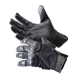 [5.11 Tactical] Hard Time Gloves Black - 511 ��Ƽ�� �ϵ� Ÿ�� �۷��� (�?)