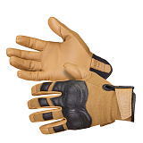 [5.11 Tactical] Hard Time Gloves Coyote - 511 ��Ƽ�� �ϵ� Ÿ�� �۷��� (�ڿ���)