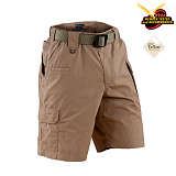 [5.11 Tactical] Taclite Pro Short Coyote - 511 ��Ƽ�� �ö���Ʈ ���� �ݹ��� (�ڿ���)