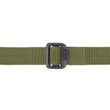 "[5.11 Tactical] TDU Belt - 1.5"" Plastic Buckle - �ö�ƽ ��Ŭ TDU ���/ij��� ��Ʈ 1.5��ġ�� TDU Green"