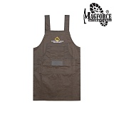 [MagForce] Working Apron Brown - ������ ��ŷ �������� (����)