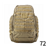 [5.11 Tactical] RUSH 72 Back Pack Sand Stone - ���� 72 ���� (Sand Stone)