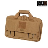 [5.11 Tactical] Foto Laptop/Pistol case FDE - 5.11 ��Ƽ�� ��ž/�ǽ��� ���̽� (FDE)