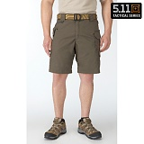 [5.11 Tactical] Asia Exclusive Shooter Shorts TUNDRA - �ƽþ� �߸��� ���� �ݹ��� (TUNDRA)