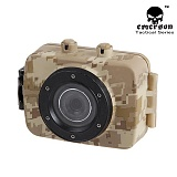 [Emerson] Tactical MINI Video&Photo Recorder W/LCD - ���ӽ� �׼�ķ �縷�ȼ�