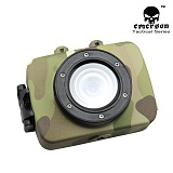 [Emerson] Tactical MINI Video&Photo Recorder W/LCD - ���ӽ� �׼�ķ ��Ƽķ
