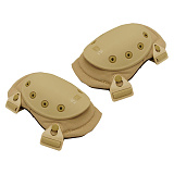 [CONDOR] Knee Pad 2 TAN - �ܵ��� ������ȣ�� 2 (TAN)