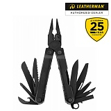 [LEATHERMAN] REBAR BLACK - ������ ���� �? ����ó�� ��Ƽ�� (�Ŀ�ġ ����)