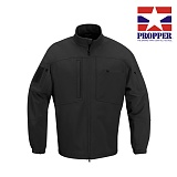 [Propper] LS1 Softshell Jacket Black - ������ ����Ʈ�� ���� (�?)