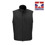 [Propper] LS1 Icon Softshell Vest Black- ������ ����Ʈ�� ����Ʈ (�?)