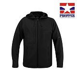 [Propper] SWEEP 314 Hooded Sweat shirt Black - ������ �ĵ�� ����Ʈ ���� (�?)