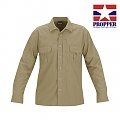 프로퍼(Propper) [Propper] CCMF Sonora Shirt Long Sleeve (Khaki) - 프로퍼 소노라 긴팔 셔츠 (카키)