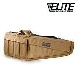 엘리트서바이벌(Elite Survival System) [Elite Survival Systems] Assault Rifle Case 33Inch (Coyote) - 어썰트 라이플 케이스 33인치 (코요테)