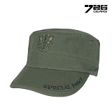 726(726) [726 Gear] Specialforce SF (OD) - 스페셜포스 브림모 (OD)