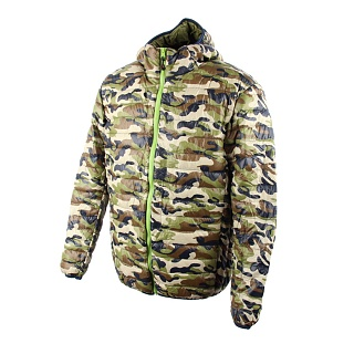 ETC(ETC) [Northland] Camouflage Packable Down Padding Jacket - 노스랜드 얼룩위장 다운패딩 자켓