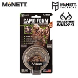 맥넷(Mcnett) [Mcnett] Tactical Camo Form (Realtree Max 4) - 맥넷 택티컬 카모 폼 (리얼트리 MAX-4)