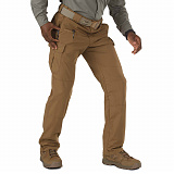511 택티컬(511 Tactical) [5.11 Tactical] Stryke Pant W/Flex-Tac Pants (Battle Brown) - 5.11 택티컬 스트라이크 바지 (배틀 브라운)