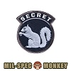 밀스펙 몽키(Mil Spec Monkey) [Mil-Spec Monkey] SecretSquirrel (SWAT) - 밀스펙 몽키 시크릿 스쿼럴 0008 (SWAT)