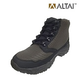 알타이 기어(Altai Gear) [Altai Gear] MF Hiking Boot (Coffee) - 알타이기어 MF 하이킹 부츠 Low-Top (coffee)