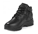 511 택티컬(511 Tactical) [5.11 Tactical] ATAC 6 Side Zip Boot (Black) - 5.11 택티컬 A.T.A.C. 6 사이드 짚 부츠 (블랙)