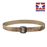 프로퍼(Propper) [Propper] 180 Belt (A-Tacs/TAN) - 프로퍼 180 벨트 (A-TACS/TAN)
