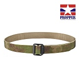 프로퍼(Propper) [Propper] 180 Belt (A-Tacs FG/TAN) - 프로퍼 180 벨트 (A-Tacs FG/TAN)