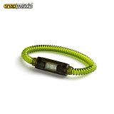 스냅워치(Snap Watch) [Snap Watch] Coil Watch Medium (Green) - 코일 워치 M 사이즈 (그린)
